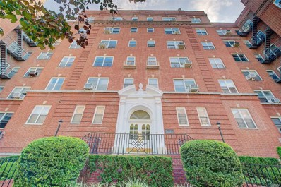 69-11 Yellowstone Blvd UNIT A-1, Forest Hills, NY 11375 - MLS#: 3156973