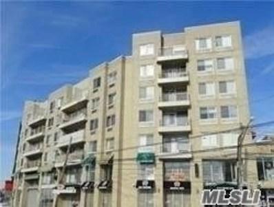 81-15 Queens Blvd UNIT 4A, Elmhurst, NY 11373 - MLS#: 3156991