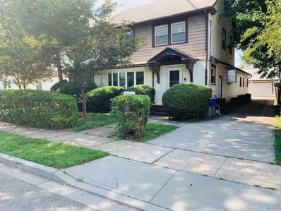 119 Willow Ave, Hempstead, NY 11550 - MLS#: 3157005