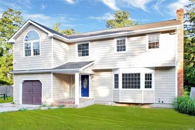 56 Nichols Rd, Nesconset, NY 11767 - MLS#: 3157026