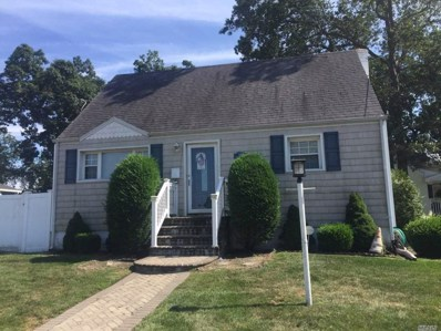 2378 Camp Ave, N. Bellmore, NY 11710 - MLS#: 3157104