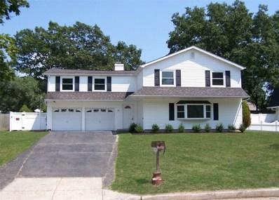 20 Meyer Ln, Medford, NY 11763 - MLS#: 3157105