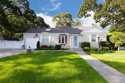 335 Paumanake Ave, West Islip, NY 11795 - MLS#: 3157107