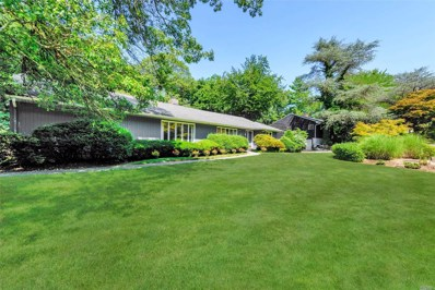 100 Mimosa Dr, East Hills, NY 11576 - MLS#: 3157125