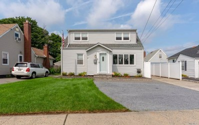 422 Staples St, Farmingdale, NY 11735 - MLS#: 3157131