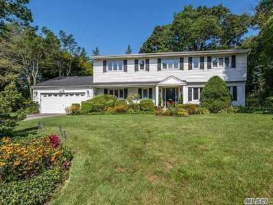 170 Chestnut Dr, East Hills, NY 11576 - MLS#: 3157132