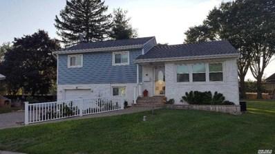 8 Lynn Ct, Plainview, NY 11803 - MLS#: 3157144
