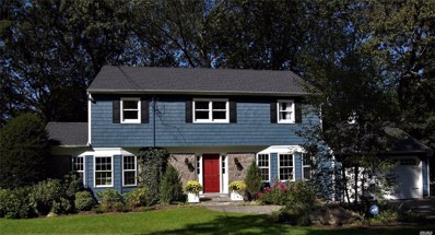 17 Maxwell Ct, Huntington, NY 11743 - MLS#: 3157149