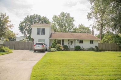 4 Hickory Pl, Bay Shore, NY 11706 - MLS#: 3157188