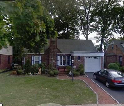 417 Coolidge St, W. Hempstead, NY 11552 - MLS#: 3157189