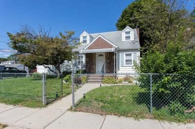 1606 Atherton Ave, Elmont, NY 11003 - MLS#: 3157204