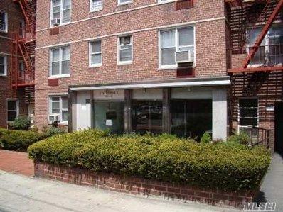 6345 Saunders St UNIT 4B, Rego Park, NY 11374 - MLS#: 3157214