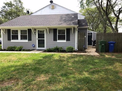 10 Gettysburg Ct, Coram, NY 11727 - MLS#: 3157228