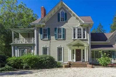 5 Three Sisters Rd, Head Of Harbor, NY 11780 - MLS#: 3157245