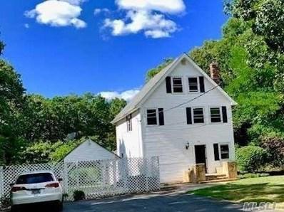 39 Allanwood Dr, Shirley, NY 11967 - MLS#: 3157308