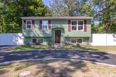 121 Head Of The Neck Rd, Bellport, NY 11713 - MLS#: 3157354