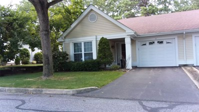 17 Kismet Ct, Ridge, NY 11961 - MLS#: 3157355