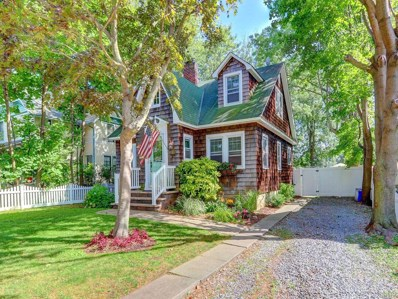44 George St, Babylon, NY 11702 - MLS#: 3157358