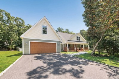 83 Whooping Hollow Rd, East Hampton, NY 11937 - MLS#: 3157389
