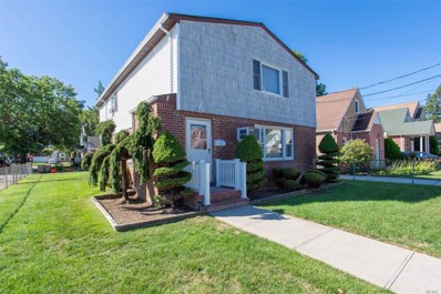 1015 Russell St, Franklin Square, NY 11010 - MLS#: 3157434