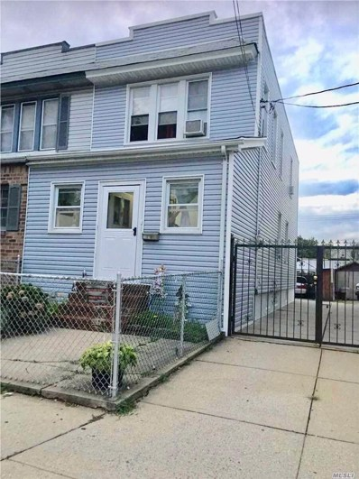 106-30 95th St, Ozone Park, NY 11417 - MLS#: 3157461