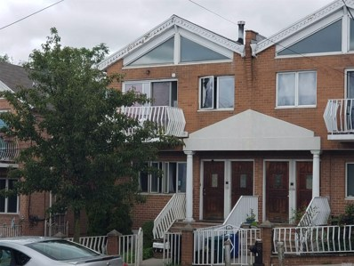 68-17 Clinton Ave, Maspeth, NY 11378 - MLS#: 3157463