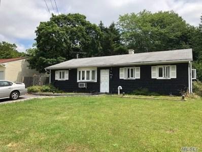 1659 Pine Acres Blvd, Bay Shore, NY 11706 - MLS#: 3157481