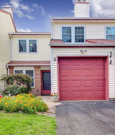 106 Strathmore Court Dr, Coram, NY 11727 - MLS#: 3157498