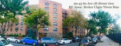 99-45 60 Ave UNIT 1H, Corona, NY 11368 - MLS#: 3157505