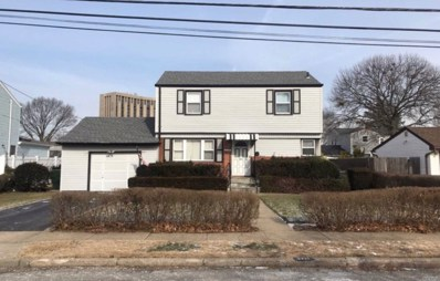 2221 4th St, East Meadow, NY 11554 - MLS#: 3157506