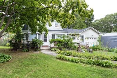 328 Auborn Ave, Shirley, NY 11967 - MLS#: 3157540