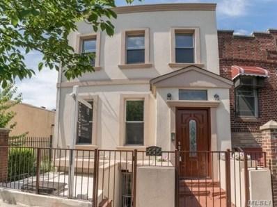 446 Fountain Ave, Brooklyn, NY 11208 - MLS#: 3157562