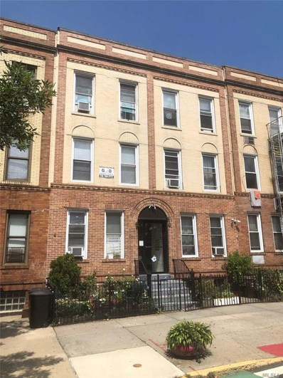 52-29 Skillman Ave, Woodside, NY 11377 - MLS#: 3157565