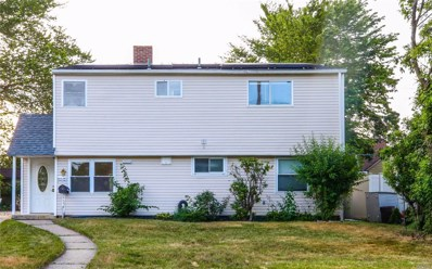234 Wantagh Ave, Levittown, NY 11756 - MLS#: 3157572