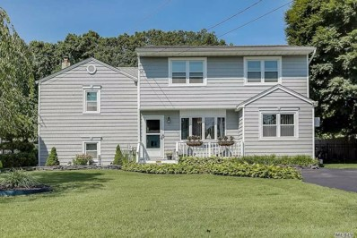 144 Gladstone Ave, West Islip, NY 11795 - MLS#: 3157577