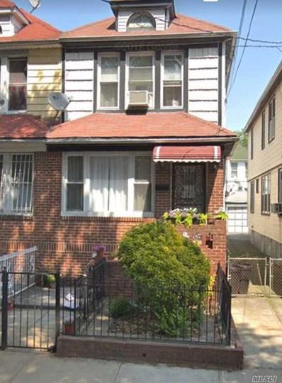 825 E 45th St, Brooklyn, NY 11203 - MLS#: 3157612