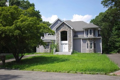 3 Linden Ln, Farmingville, NY 11738 - MLS#: 3157617