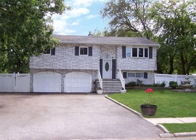 148 Noble St, Brentwood, NY 11717 - MLS#: 3157669