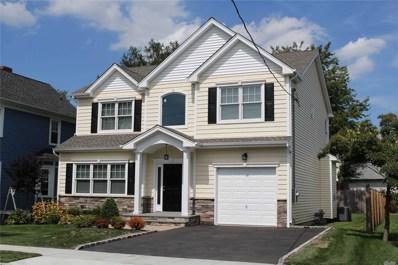 69 Kraemer St, Hicksville, NY 11801 - MLS#: 3157686
