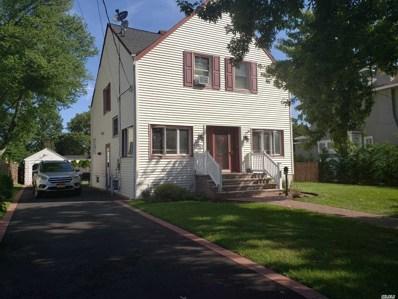 284 Rose St, Freeport, NY 11520 - MLS#: 3157696