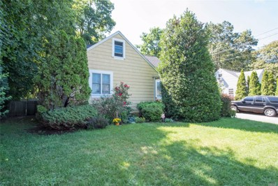 118 Henry St, Huntington Sta, NY 11746 - MLS#: 3157701