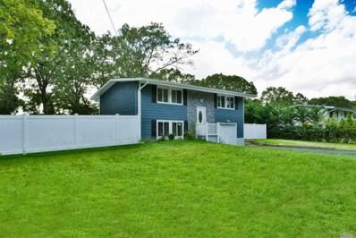 40 Arrowhead Ln, E. Setauket, NY 11733 - MLS#: 3157781