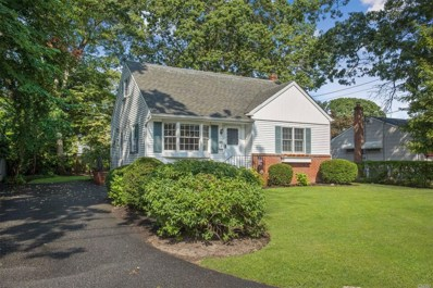 8 Washington Ave, East Islip, NY 11730 - MLS#: 3157845