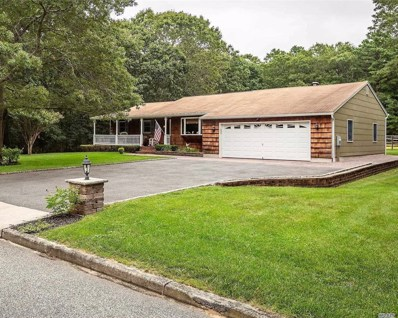 15 Fairway Dr, Manorville, NY 11949 - MLS#: 3157920