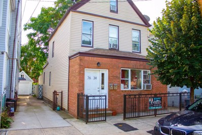 76-34 85th Rd, Woodhaven, NY 11421 - MLS#: 3157923