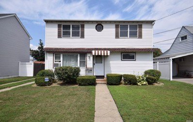 100 Montgomery Ave, Oceanside, NY 11572 - MLS#: 3157940