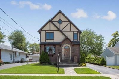 34 Liszt St, Hicksville, NY 11801 - MLS#: 3157998
