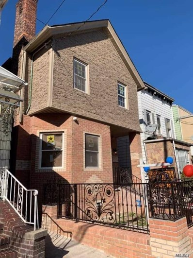 80-33 88th Rd, Woodhaven, NY 11421 - MLS#: 3158003