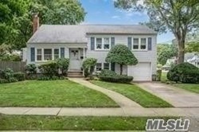 3577 Carrollton Ave, Wantagh, NY 11793 - MLS#: 3158011
