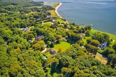 22 Nostrand Pkwy, Shelter Island, NY 11964 - MLS#: 3158039